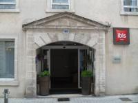 Hôtel Saint Ouen d'Aunis hôtel ibis La Rochelle Centre Historique