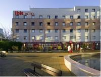 Hôtel Croissy sur Seine hôtel ibis Nanterre La Défense