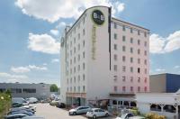 Hotel pas cher Rhône B-B hôtel pas cher Lyon Vénissieux
