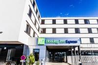 Hôtel Pichanges hôtel Holiday Inn Express Dijon