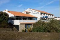 Hôtel Vendée Hôtel des Dunes Noirmoutier