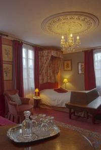 Hôtel Saint Judoce hôtel Logis Du Jerzual
