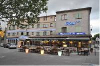 hotels Sisteron Grand Hôtel du Cours