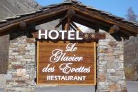 Hôtel Bonneval sur Arc Hôtel du Glacier des Evettes