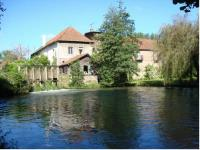 Hôtel Willencourt hôtel Le Moulin de Fillièvres