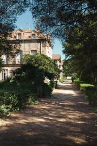 Hôtel Hérault hôtel Domaine de la Mandoune