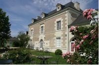 Hôtel Messemé hôtel Le Clos de Ligré