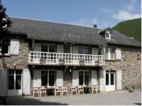 Hôtel Hautes Pyrénées hôtel Maison Fouga