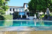 Hôtel Bouches du Rhône hôtel Les Lodges Sainte-Victoire - Spa