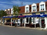 Hôtel Audinghen Hôtel Le Vivier - Centre Village