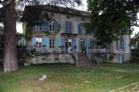 Hôtel Clonas sur Varèze hôtel La Bastide des Baies Dorées