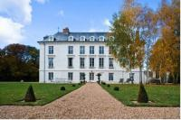 Hôtel La Croix en Touraine hôtel Château de Paradis