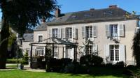 Hôtel La Bruère sur Loir hôtel 5 Grande Rue