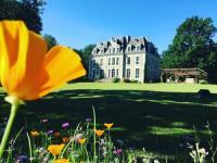 Hôtel Benais hôtel Château des Essards