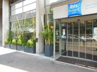 Hotel Ibis Budget Paris hôtel ibis budget Paris Porte de Vincennes