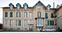 Hotel Fasthotel Orne Hotel Christol