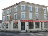 Hôtel Mutigny hôtel Le Colbert