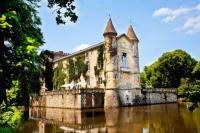 Hôtel Gauriaguet hôtel Chateau Lamothe du Prince Noir - B-B
