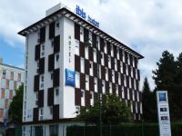 Hôtel Cervens hôtel ibis budget Thonon Les Bains