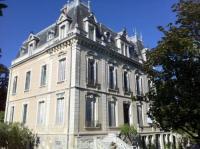 Hôtel Saint Bauzile hôtel Villa Magnolia Parc