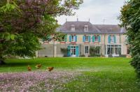 Hôtel Longvilliers hôtel La Ferme d'Armenon