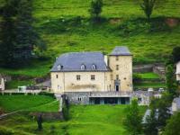 Hôtel Lourdios Ichère hôtel Chateau d'Arance