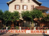 Hôtel La Tour du Pin hôtel Rossli