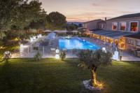 Hotel Clansayes Le Domaine des Oliviers