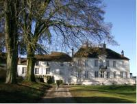 Hôtel Percey le Grand hôtel Le Chateau de Prauthoy