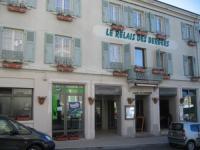 Hotel 3 étoiles Rhône hôtel 3 étoiles Le Relais des Bergers