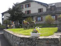 Hôtel Prades d'Aubrac Hôtel La Randonnée