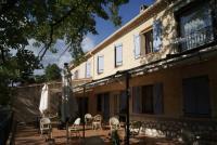 Hôtel Saint Jurs hôtel Le Bosquet
