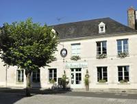 Hôtel Le Grand Pressigny hôtel Le Savoie Villars