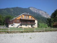 Hôtel Bellevaux hôtel Les Paddocks du Mont Blanc