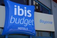 Hôtel Bayonne hôtel ibis budget Bayonne