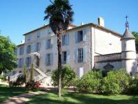 Hôtel Labastide Esparbairenque hôtel Domaine Saint Pierre de Trapel