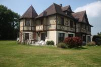 Hôtel Tourville en Auge hôtel Manoir Melphil