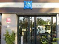 Hôtel Charentilly hôtel ibis budget Tours Nord