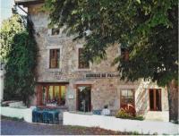 Hôtel Droiturier hôtel Auberge du Précontent
