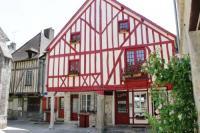Hôtel Antigny la Ville hôtel Au temps d'Autrefois