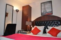 hotels Paris 14e Arrondissement Hotel Regina