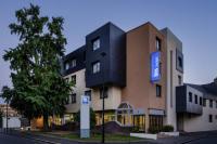 Hôtel Le Mesnil Fuguet hôtel ibis budget Evreux Centre