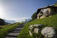 Hotel 4 étoiles Beaufort hôtel 4 étoiles Vacances Mont Blanc - Les Fermes de Saint-Gervais
