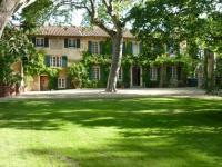 Hôtel Châteauneuf du Pape hôtel Domaine de Rhodes B-B