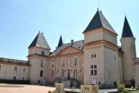 Hôtel Castelculier hôtel Chateau Saint Marcel