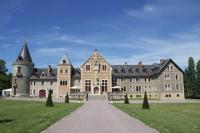 Hôtel Le Vilhain Château de Beguin - Hôtel Luxe