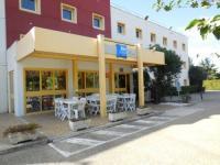 Hôtel Saint Mamert du Gard hôtel ibis budget Nimes Caissargues