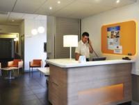 Hôtel Le Monastier sur Gazeille hôtel ibis budget Le Puy En Velay