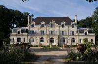 Hôtel Benais hôtel Château de la Chaussée