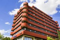 Hôtel Villariès hôtel ibis budget Toulouse Centre Gare